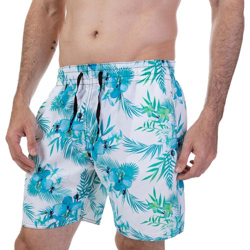 Shorts Agua Floral