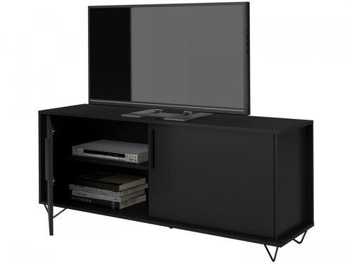 """Rack para TV até 50"""" 2 Portas BRV Móveis Easy - BLC 41-184"""