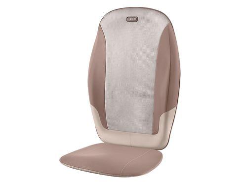 Assento de Massagem Dual Shiatsu Homedics