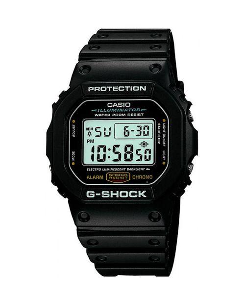 Relógio G-Shock DW-5600E-1VDF