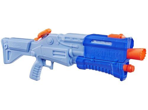 Nerf de Água Super Soaker Soa Fortnite TS R - Hasbro