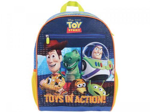 Mochila Infantil Escolar Tam. G Dermiwil - Disney Pixar Toy Story
