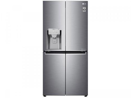 Geladeira/Refrigerador LG Frost Free Inox - French Door 428L Smart GC-L228FTLK.APZFSBS