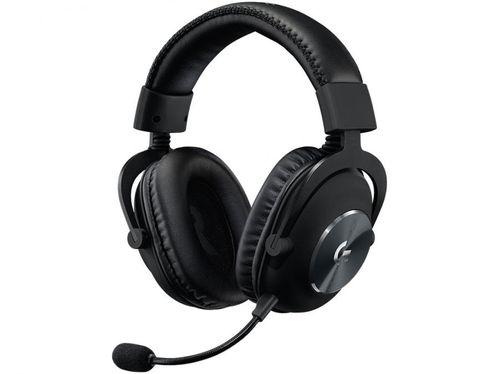 Headset Gamer Logitech Pro - para PC