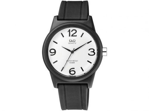 Relógio Feminino Q&Q Analógico VR35J020Y - Preto