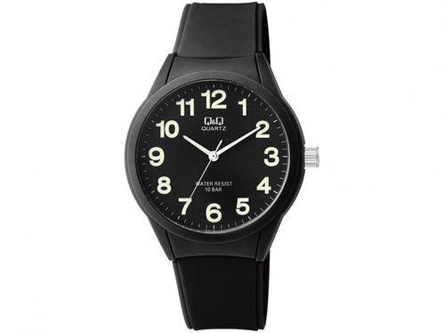 Relógio Feminino Q&Q Analógico VR28J004Y - Preto