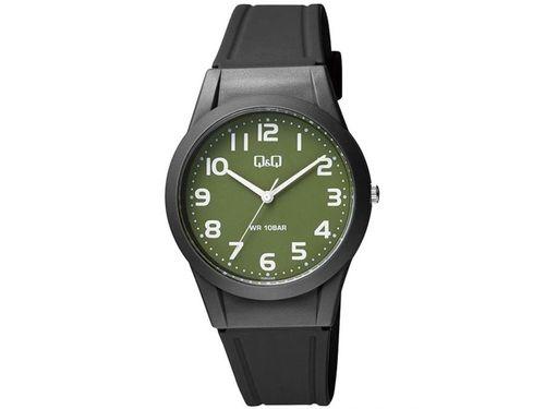 Relógio Masculino Q&Q Analógico VQ50J028Y - Preto