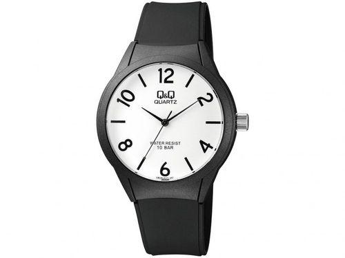 Relógio Feminino Q&Q Analógico VR28J023Y - Preto