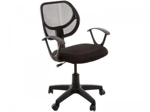 Cadeira de Escritório Diretor Giratória ML8131 - Stillo