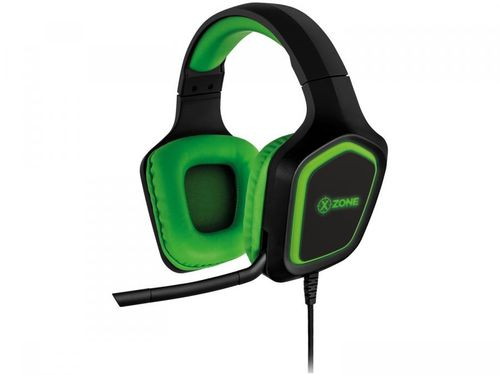 Headset Gamer XZONE GHS-02 - para PC Xbox PS4 Smartphone
