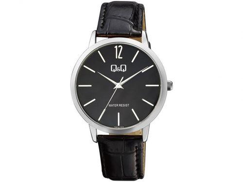 Relógio Masculino Q&Q Analógico QB34J302Y - Preto