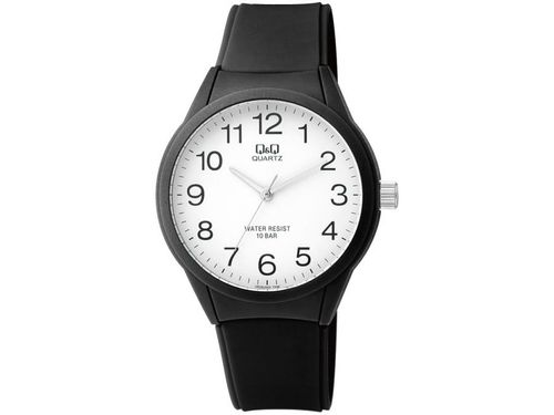 Relógio Feminino Q&Q Analógico VR28J002Y - Preto