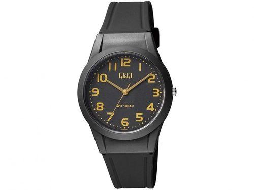Relógio Masculino Q&Q Analógico VQ50J027Y - Preto