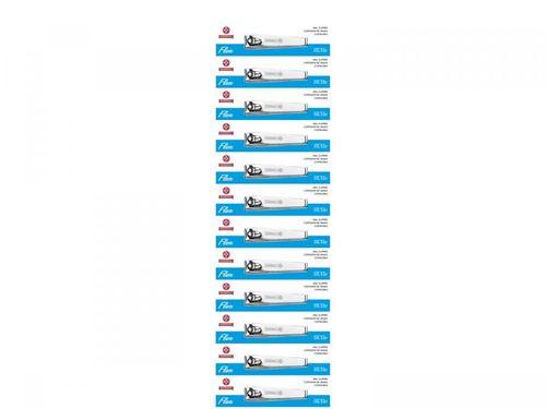 Cortador de Unha Mundial Flex BC-157CD - 12 Unidades