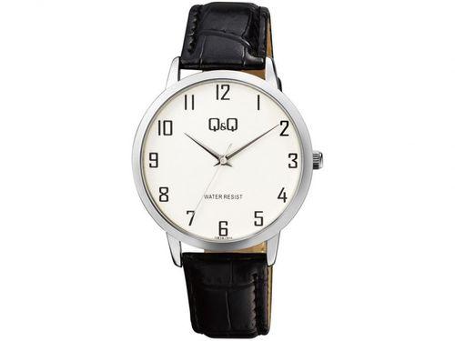Relógio Masculino Q&Q Analógico QB34J304Y - Preto