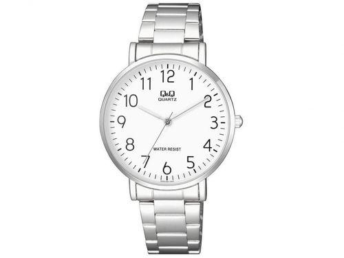 Relógio Masculino Q&Q Analógico Q978J204Y - Prata