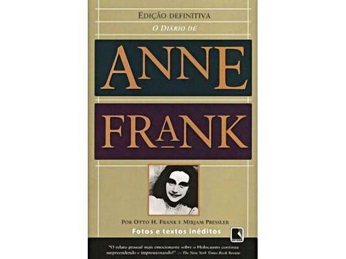 O Diário de Anne Frank - Record