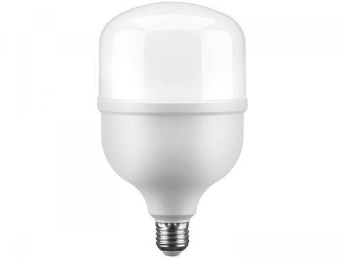 Lâmpada de LED Elgin Branca E27 40W - 6500K Super Bulbo T140