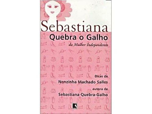 Sebastiana Quebra o Galho da Mulher Independente - Record