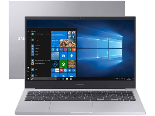 "Notebook Samsung Book X30 Intel Core i5 8GB 1TB - 15,6"" Windows 10"