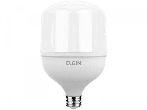 Lâmpada de LED Elgin Branca E27 65W - 6500K Super Bulbo T160
