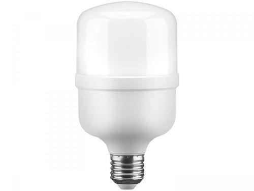 Lâmpada de LED Elgin Branca E27 20W - 6500K Super Bulbo T100