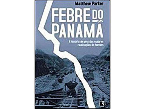 Febre do Panamá - Record