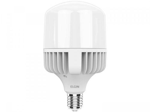 Lâmpada de LED Elgin Branca E27 100W 6500K - Super Bulbo T160