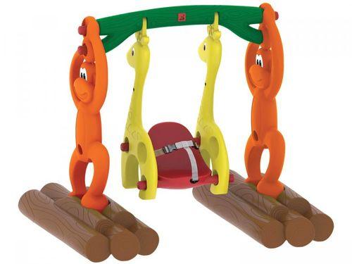 Balanço Infantil Zoo 7004 - Bandeirante