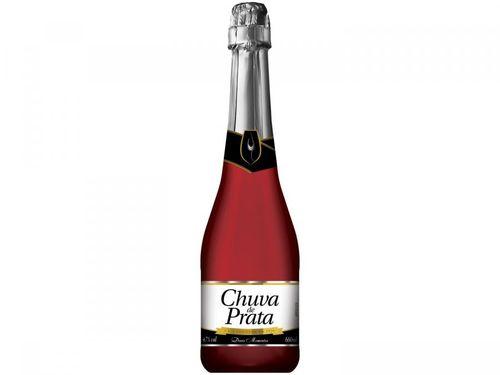 Espumante Rosé Doce Chuva de Prata - 660ml