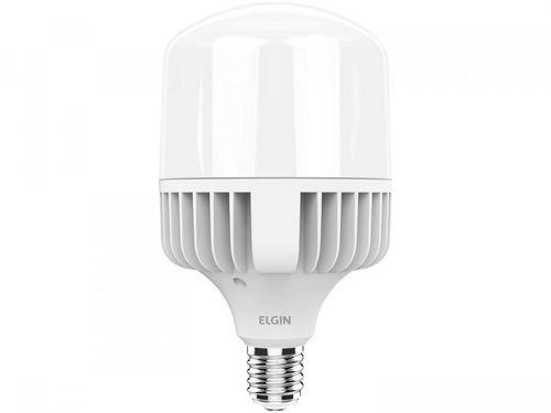 Lâmpada de LED Elgin Branca E27 85W - 6500K Super Bulbo T150
