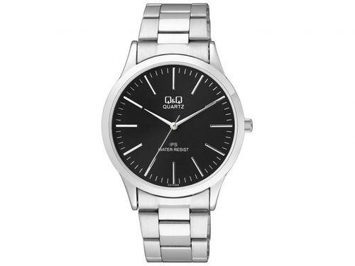Relógio Masculino Q&Q Analógico C212J202Y - Prata