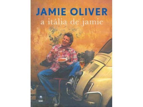 A Itália de Jamie - Globo
