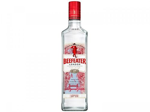 Gin Beefeater Dry 750ml -