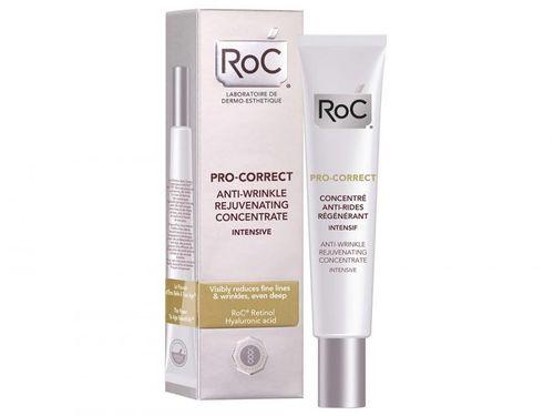 Antirrugas Pro-Correct Concentrate Intensive 30ml - Roc