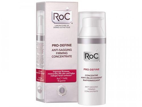 Rejuvenescedor Facial Pro-Define Concentrado 50ml - Roc