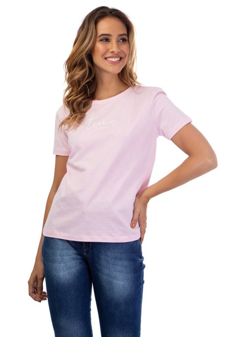 Camiseta Feminino TNG Time Feminino