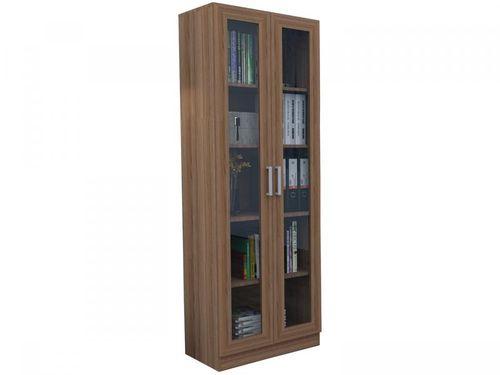 Armário 2 Portas 4 Prateleiras Appunto Office - ARM3003