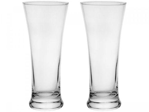 Jogo de Copos de Vidro para Cerveja 320ml - 2 Peças Bon Gourmet 27785