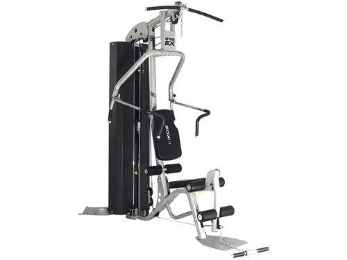 Estação de Musculação Kikos 518Ex - 25 Exercícios até 120kg