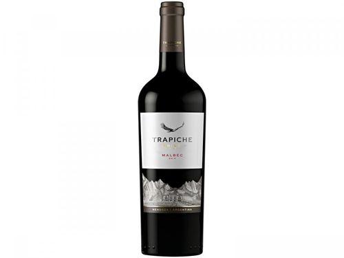 Vinho Tinto Seco Trapiche Roble Malbec 750ml -