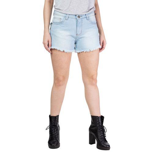 Shorts Jeans Nubia Confort
