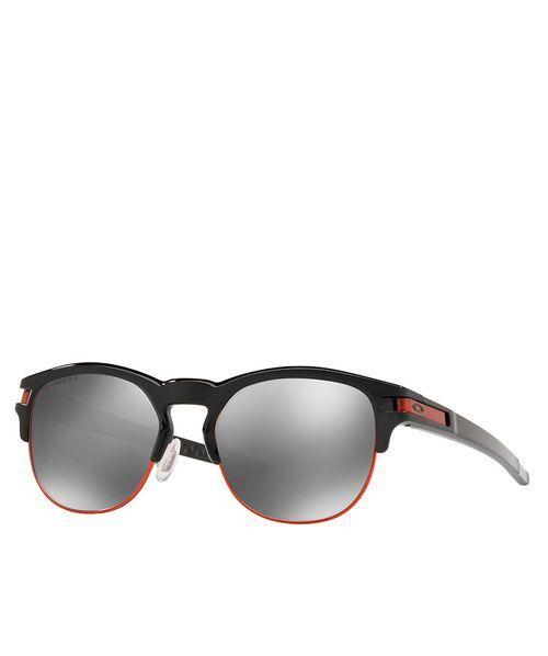 Óculos Oakley Latch Key Polished Black Prizm Black