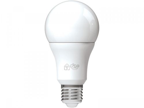 Lâmpada Inteligente I2GO Smart Lamp LED - Wi-Fi 10W