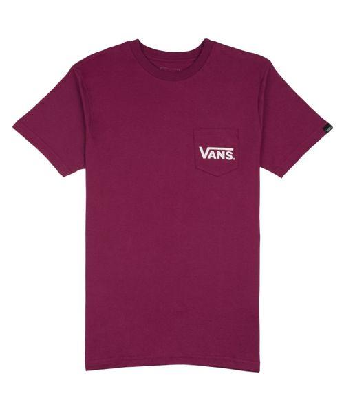 Camiseta Vans OTW Classic Uva