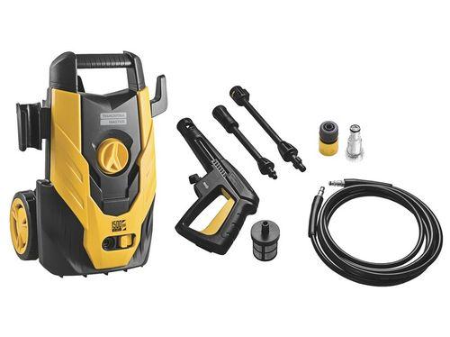 Lavadora de Alta Pressão Tramontina Master - 42546012 1500 Libras Mangueira 4m Jato Regulável