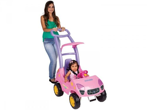 Roller Baby Fit - Magic Toys
