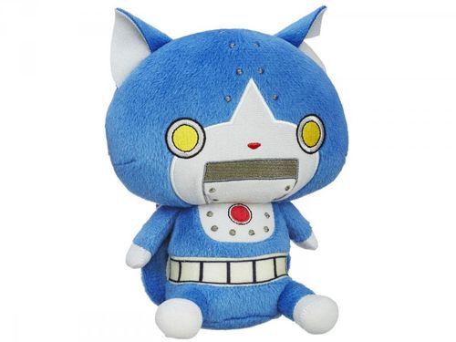 Pelúcia Yo-kai Robonyan - Hasbro