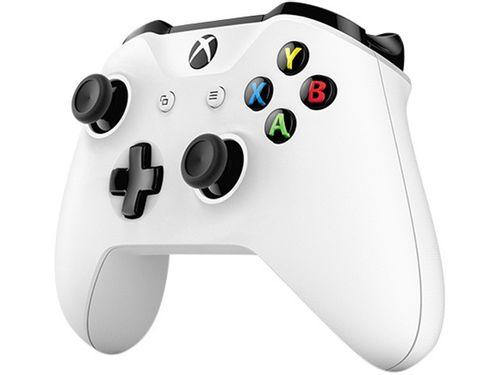 Controle para Xbox One Sem Fio TF5-00002 Microsoft - Branco
