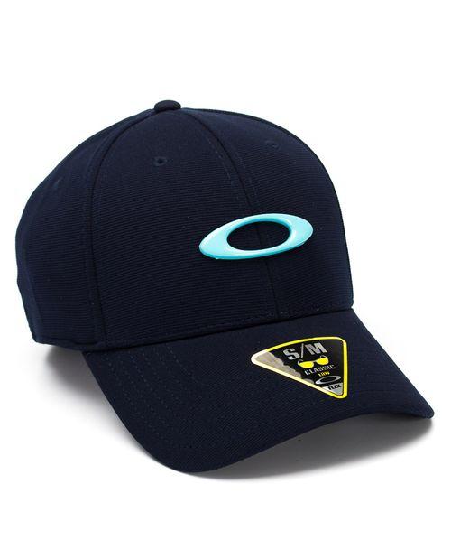 Boné Oakley Tincan Cap Azul